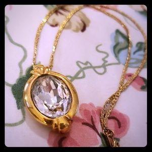 Monet Vintage Necklace